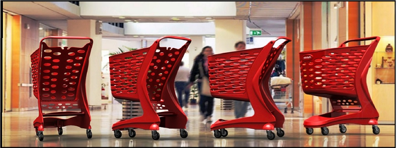 Trolleys--and--Baskets